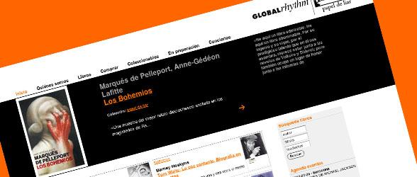 Home page www.globalryhtmpress.com